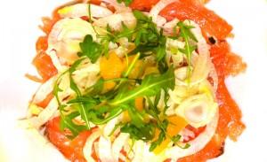 salmone-carpaccio