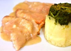 saltimbocca-con-tortino-di-cicoria-e-patate